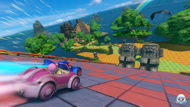 Screenshot - Sonic & All-Stars Racing Transformed (360) 2346272