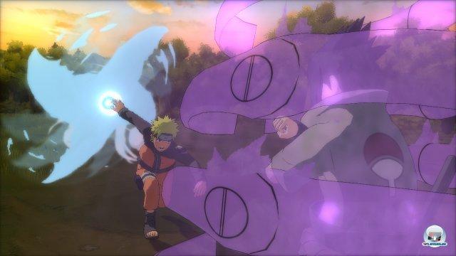 Screenshot - Naruto Shippuden: Ultimate Ninja Storm Generations (360) 2281582