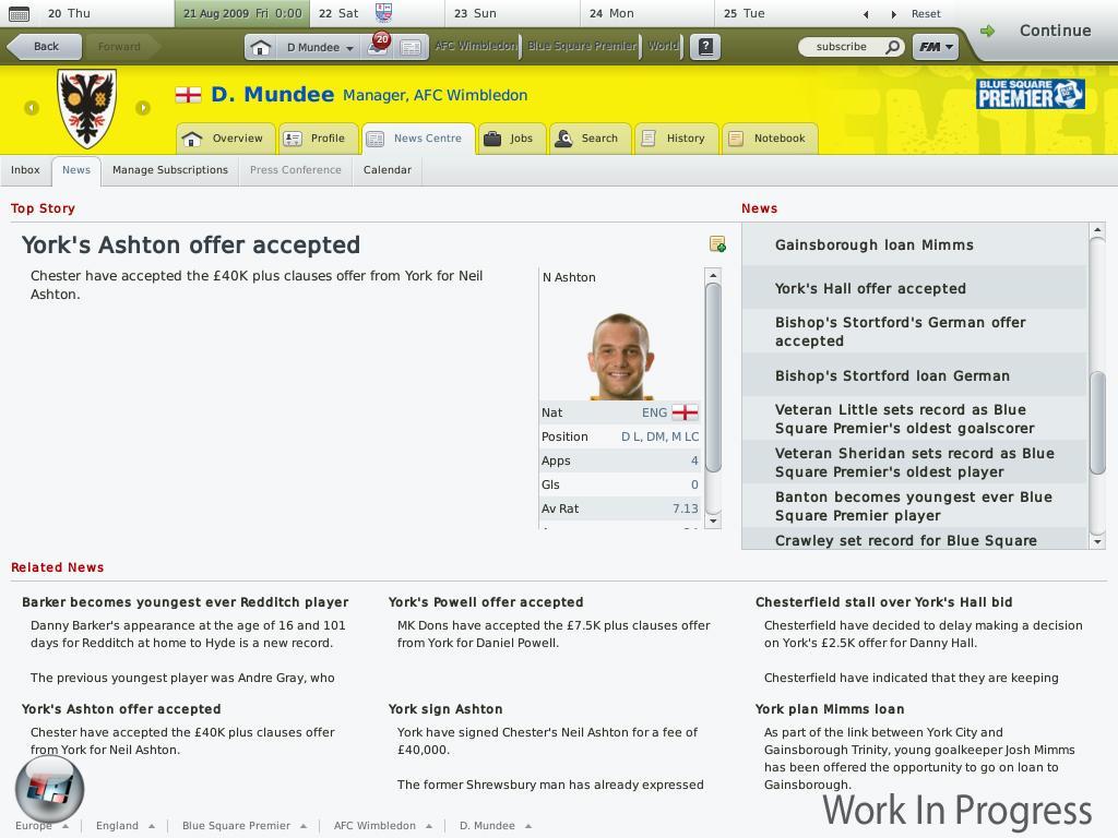 Championship Manager 2012 Торрент