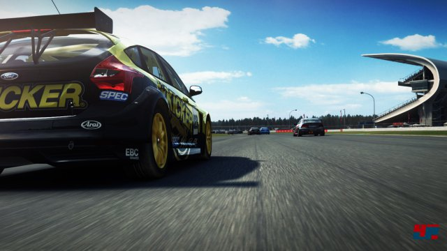 Screenshot - GRID: Autosport (360) 92481992