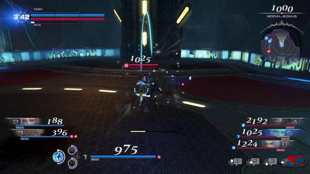 Screenshot - Dissidia Final Fantasy NT (PS4) 92559090