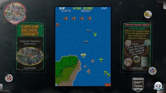 Screenshot - Capcom Arcade Cabinet (360) 92449122