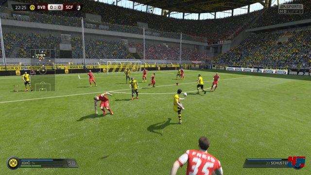 Screenshot - FIFA 15 (PlayStation4) 92490869