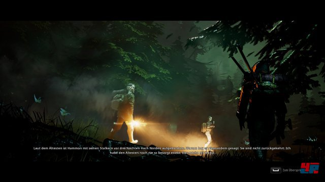 Screenshot - Mutant Year Zero: Road to Eden (PC) 92578935