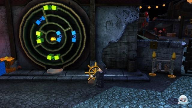 Screenshot - Lego Pirates of the Caribbean - Das Videospiel (360) 2222452