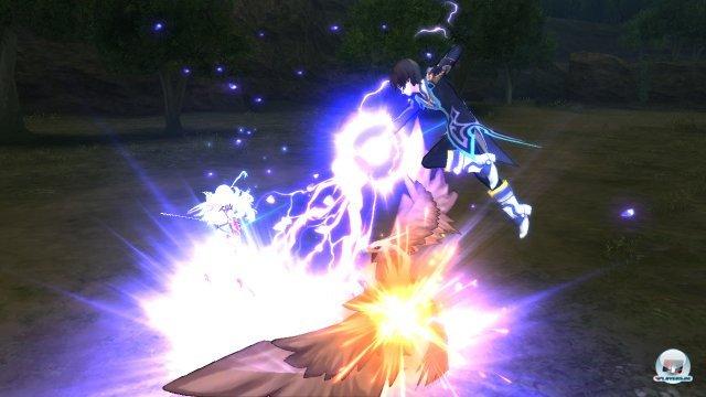 Screenshot - Tales of Xillia (PlayStation3) 2376267