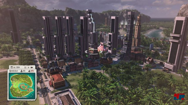Screenshot - Tropico 5 (XboxOne)
