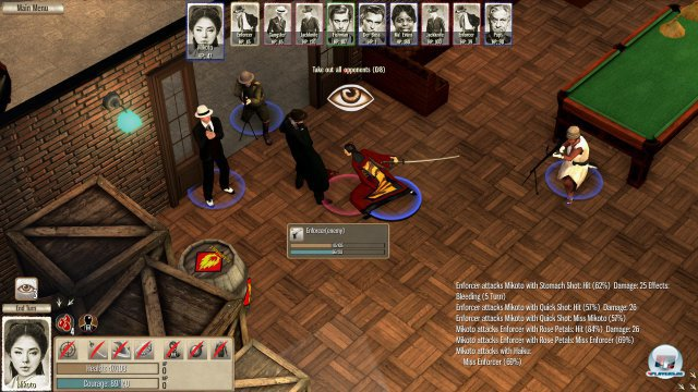 Screenshot - Omerta: City of Gangsters - The Japanese Incentive (PC)