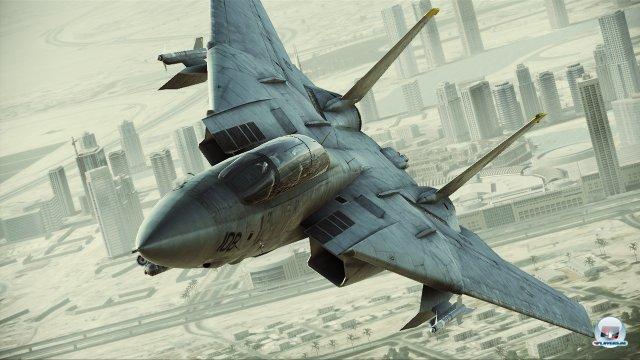 Screenshot - Ace Combat: Assault Horizon (360) 2265297