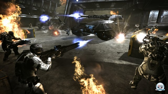 Screenshot - Dust 514 (PlayStation3) 92424582
