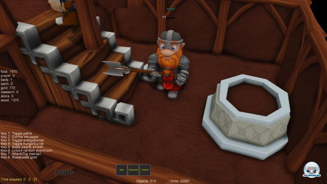 Screenshot - A Game of Dwarves (PC) 2311667