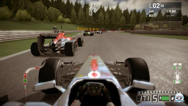 Screenshot - F1 2011 (PS_Vita)
