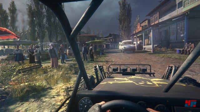 Screenshot - Sniper Ghost: Warrior 3 (PC)