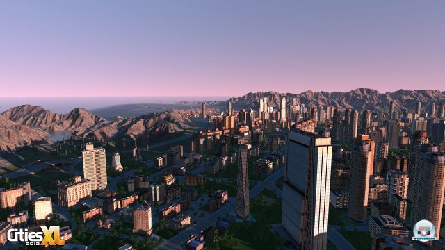 Screenshot - Cities XL 2012 (PC) 2277442