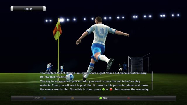 Screenshot - Pro Evolution Soccer 2012 (PlayStation3) 2263757