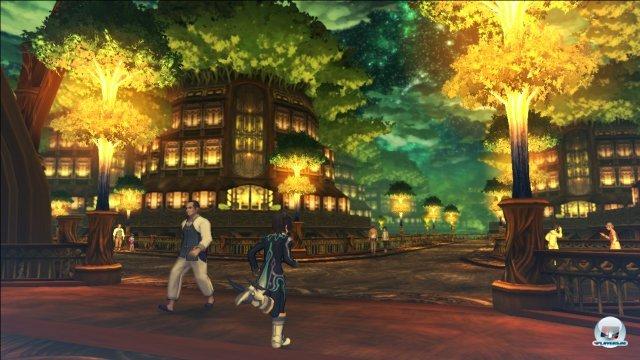 Screenshot - Tales of Xillia (PlayStation3) 2376237