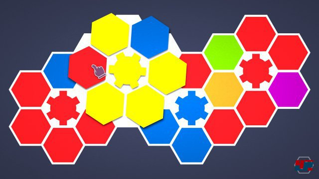 Screenshot - Prismatica (XboxOne)