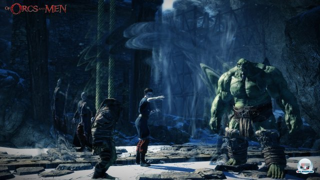 Screenshot - Of Orcs and Men (360)