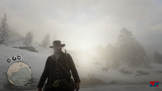 Screenshot - Red Dead Redemption 2 (PS4) 92576302
