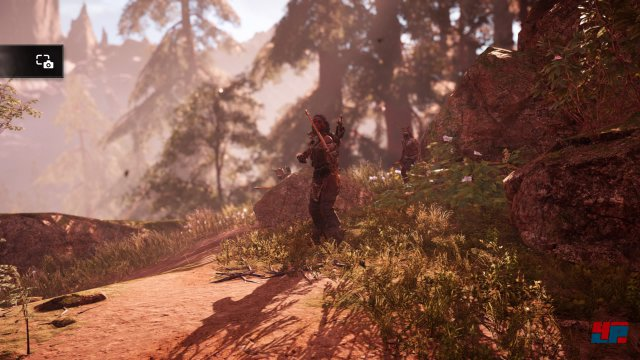 Screenshot - Far Cry Primal (PlayStation4) 92520655