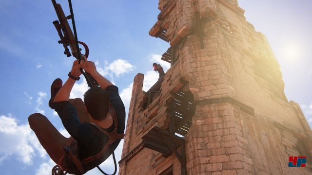 Screenshot - Uncharted 4: A Thief's End (PlayStation4) 92523603