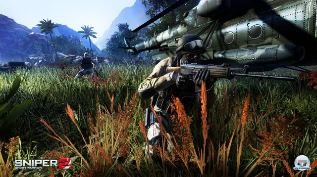 Screenshot - Sniper: Ghost Warrior 2 (PC) 2290912