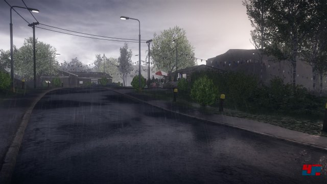 Screenshot - Everybody's Gone to the Rapture (PlayStation4) 92511573