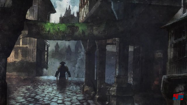Screenshot - Victor Vran (PC)