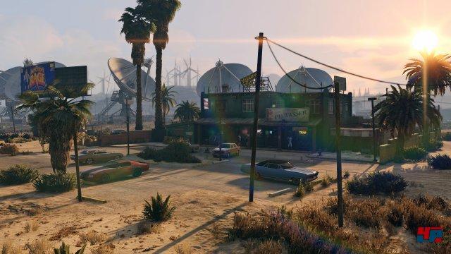 Screenshot - Grand Theft Auto 5 (PlayStation4) 92495181
