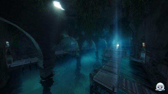 Screenshot - Final Fantasy XIII-2 (PlayStation3) 2239548