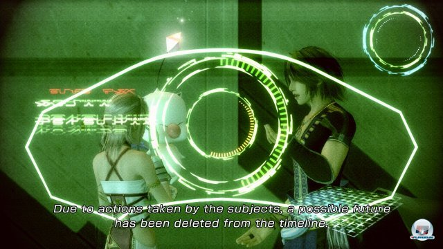 Screenshot - Final Fantasy XIII-2 (PlayStation3) 2288307