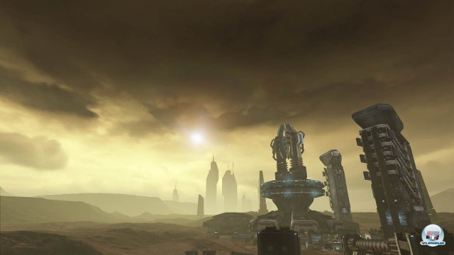 Screenshot - Dust 514 (PlayStation3) 92460312