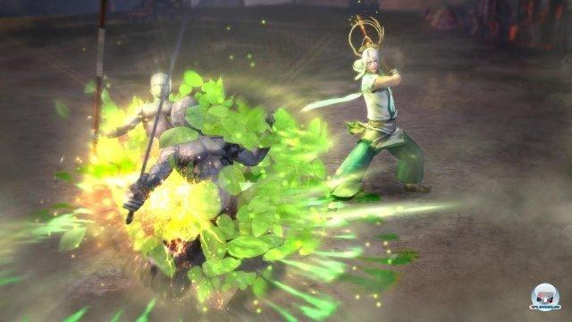 Screenshot - Warriors Orochi 3 (Wii_U) 92410982