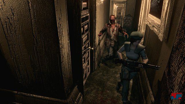 Screenshot - Resident Evil (PlayStation4) 92495049