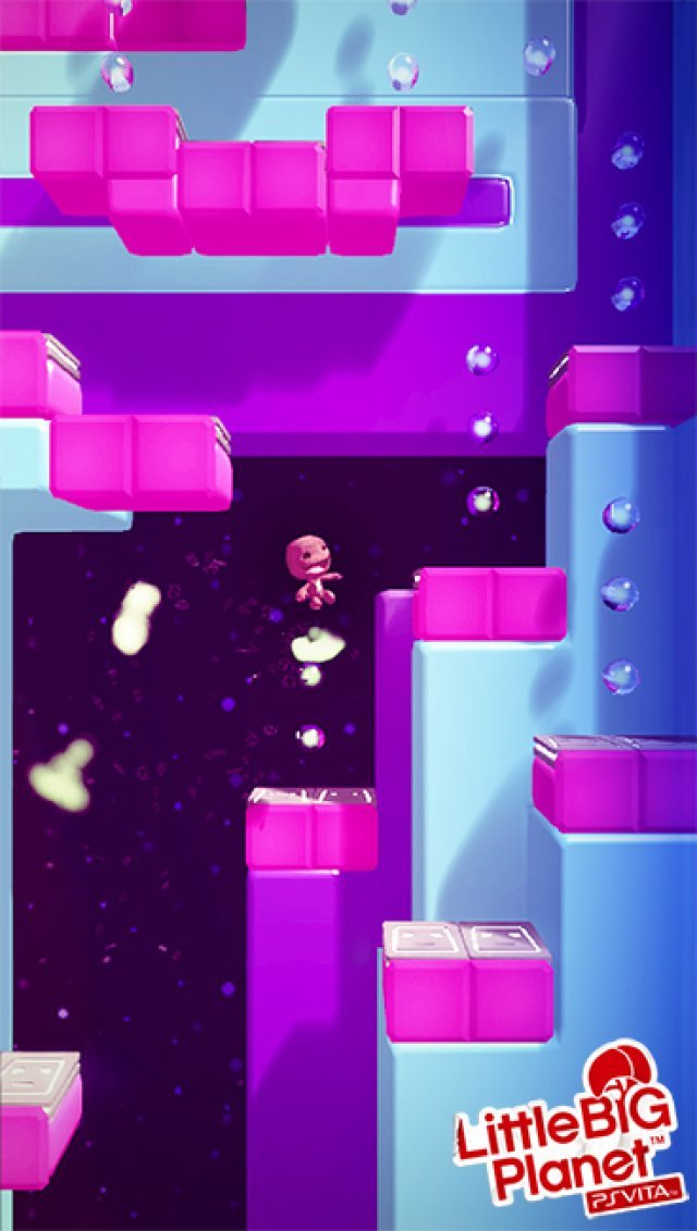 Screenshot - LittleBigPlanet PS Vita (PS_Vita) 2386407