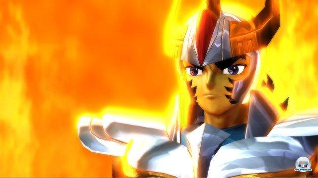 Screenshot - Saint Seiya: Sanctuary Battle (PlayStation3) 2274277