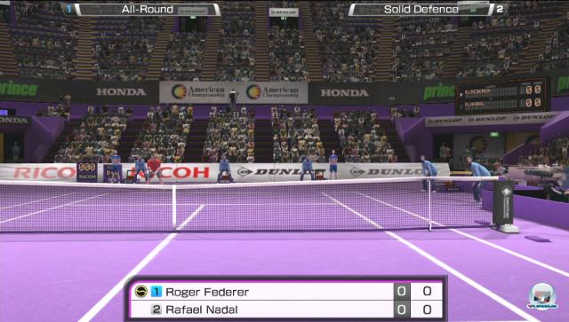 Screenshot - Virtua Tennis 4 (PS_Vita) 2246172