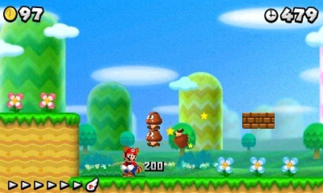 Screenshot - New Super Mario Bros. 2 (3DS) 2373632