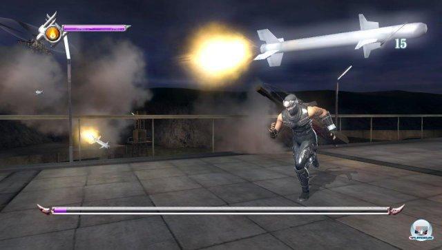 Screenshot - Ninja Gaiden: Sigma (PlayStation3)
