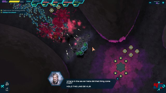 Screenshot - Infested Planet (PC) 92477401