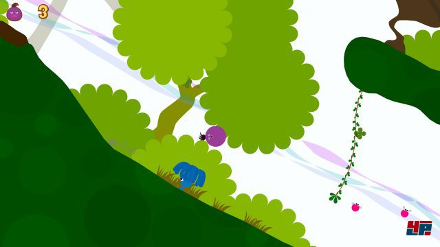 Screenshot - LocoRoco 2 (PS4) 92556891