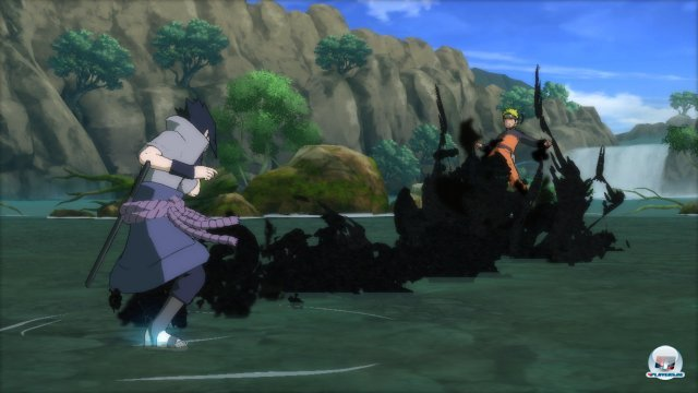 Screenshot - Naruto Shippuden: Ultimate Ninja Storm 3 (360) 92406367