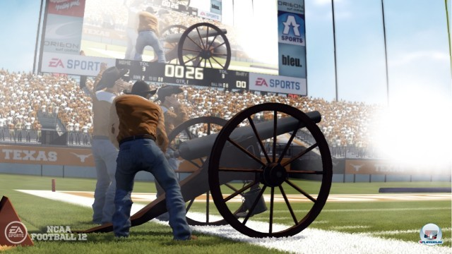 Screenshot - NCAA Football 12 (360) 2217922