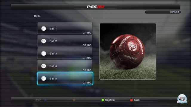 Screenshot - Pro Evolution Soccer 2012 (360) 2263987