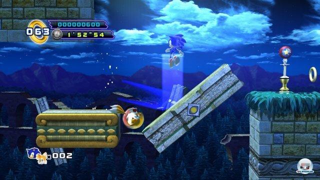 Screenshot - Sonic the Hedgehog 4: Episode II (360) 2350262