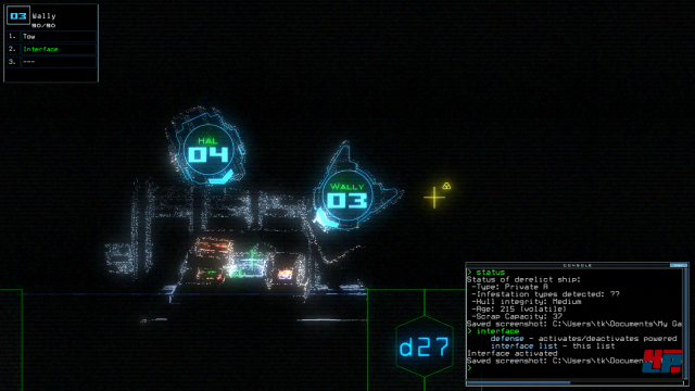 Screenshot - Duskers (Linux) 92526927