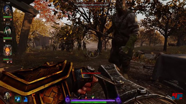 Screenshot - Warhammer: Vermintide 2 (PC) 92563607