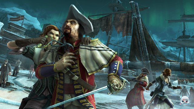 Screenshot - Assassin's Creed III (360) 2375707