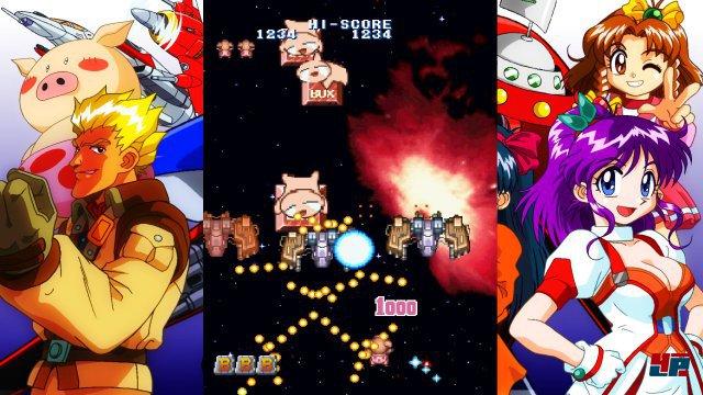 Screenshot - Game Tengoku CruisinMix (PC) 92577491
