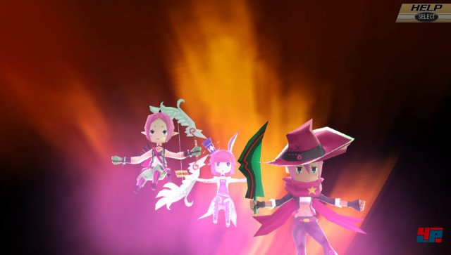 Screenshot - Conception 2: Children of the Seven Stars (PS_Vita)